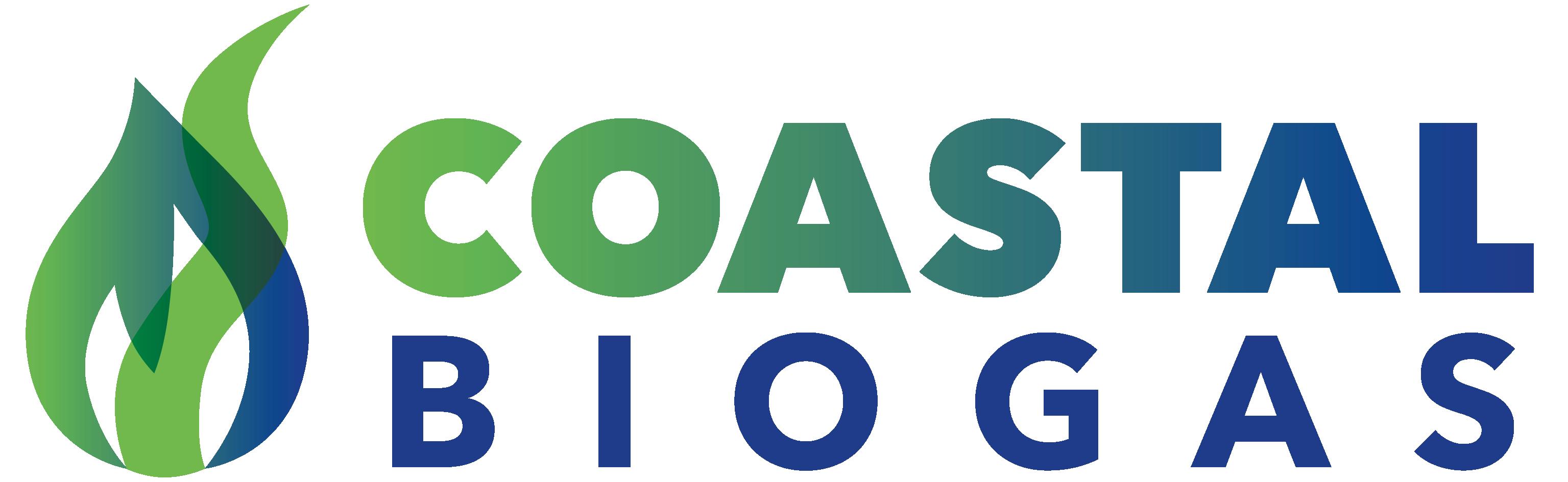 COASTAL Biogas logo